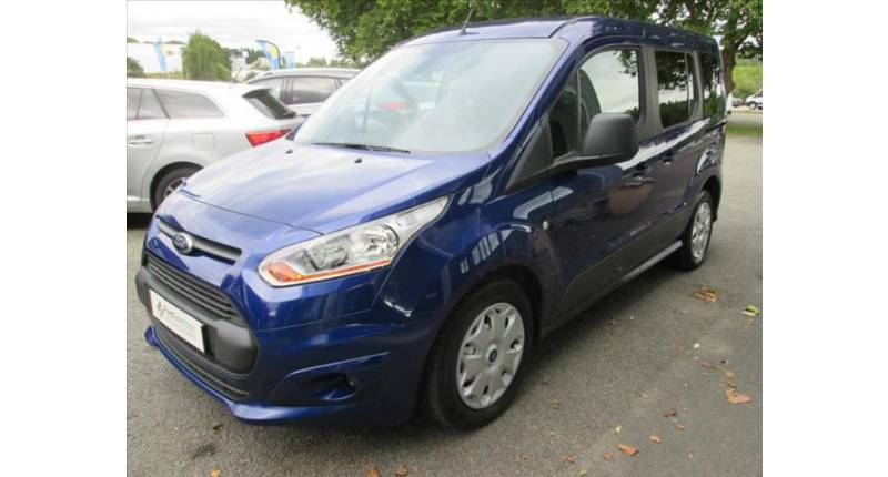 Ford Tourneo connect 1.0 EcoB 100ch Trend S&S