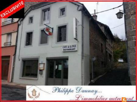 Murs et fond  (bar,restaurant)178 m2,90 places assises,licence IV,appartement ...
