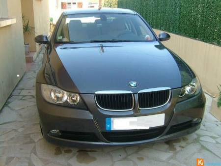 BMW 318 D LUXE