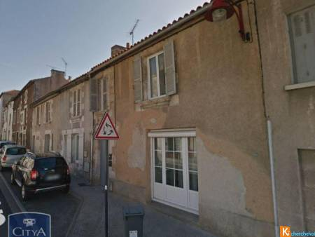Appartement - POITIERS