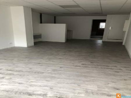 Local commercial - Centre ville de Lure - 40 m2