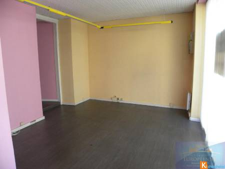 LOCAL COMMERCIAL OU APPARTEMENT DUPLEX