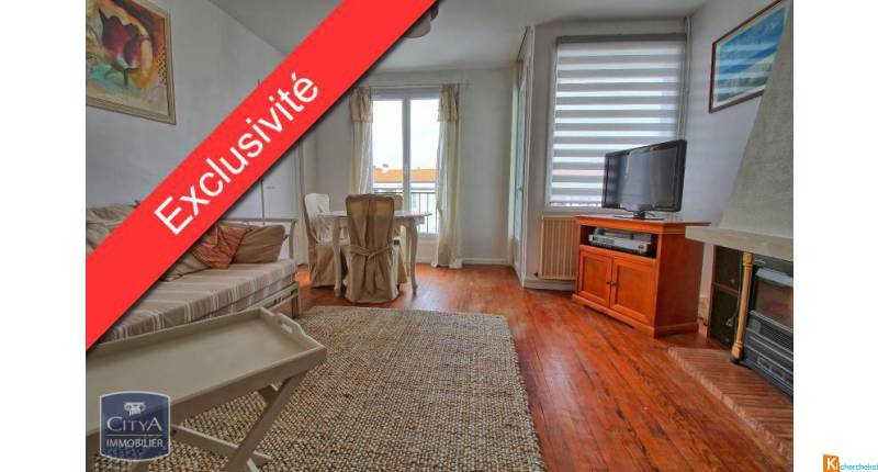 Appartement - Royan - ROYAN