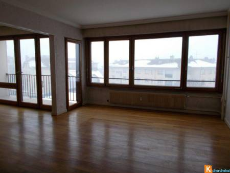 APPARTEMENT F4 - Morteau