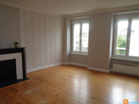 CHERBOURG CENTRE:  Appartement F3