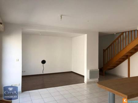 Appartement - Loire-Authion