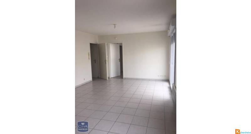 Appartement - Saint Eloi - POITIERS
