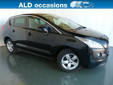 Peugeot 3008 1.6 e-HDi112 FAP Business Pack