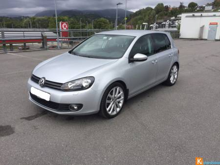 Volkswagen GOLF 1.6-105