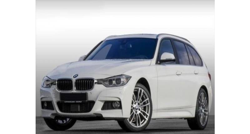 Bmw 335  TOURING PACK M SPORT