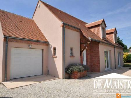 Belle construction traditionnelle - Les Bordes