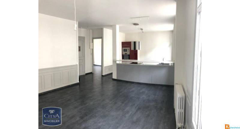 Appartement - Gare - TOURS