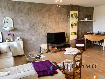 Exclusif Montpellier T4 79M²