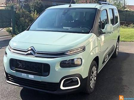 Citroen BERLINGO M Bluehdi 100 Bvm Feel