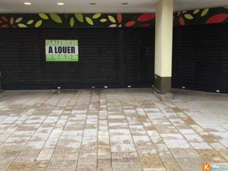 LOCAL COMMERCIAL 215m2