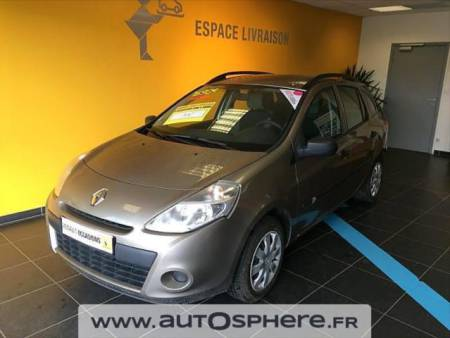 Renault Clio estate 1.5 dCi70 Authentique