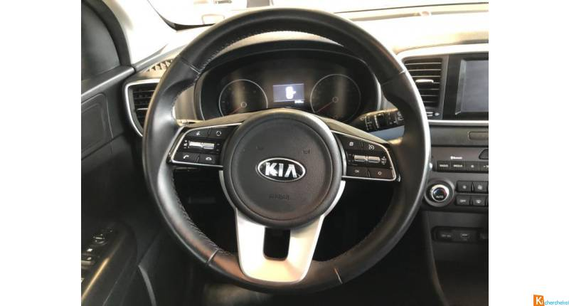 KIA SPORTAGE 1.6 Crdi 136ch Isg Active Business 4x2