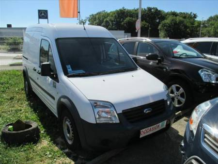 Ford CONNECT T230 Long TDCi110 Cool Pk