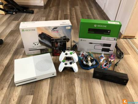 A donner Xbox One S 500Go