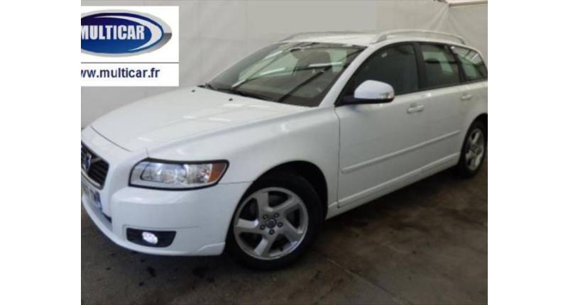 Volvo V50 (2) D3 150 BUSINESS EDITION
