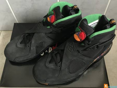 chaussures de sport abdb2 10e2d AIR JORDAN 8 RETRO TINKER AIR RAID