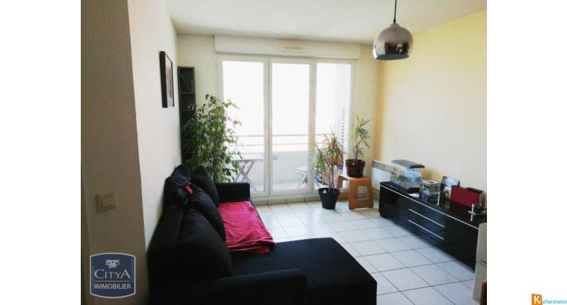 Appartement - CLERMONT FERRAND