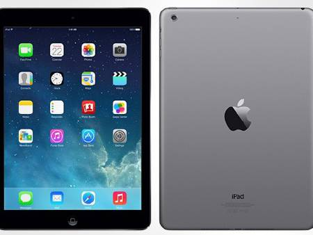 iPad Air 1 Wifi et 4G de 16Go reconditionné