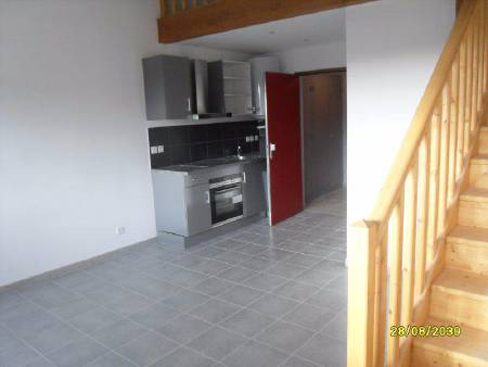 APPARTEMENT TYPE 2 LE BEAUSSET