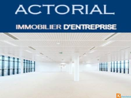 A LOUER LOCAL COMMERCIAL 60m2 - Audenge