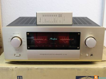 Accuphase e-530 amplificateur