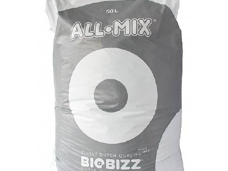 Terreau Biobizz All Mix 50 Litres
