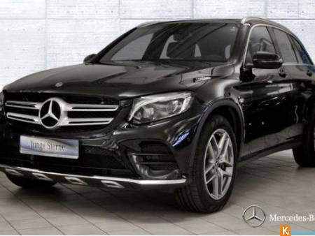 Mercedes GLC 350 D Executive