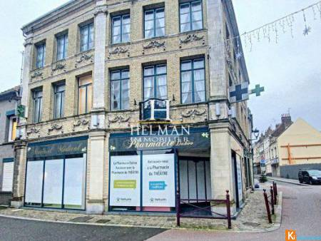 Local commercial - Saint-Omer