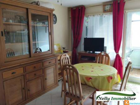 APPARTEMENT T2 - Leucate