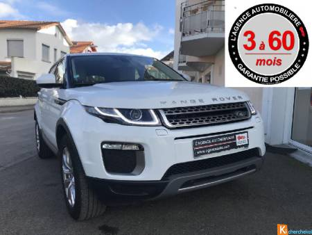 LAND-ROVER Evoque 2.0 Ed4 150 Se Dynamic 4x2  E-ca
