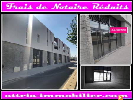 Local commercial de 57 m2