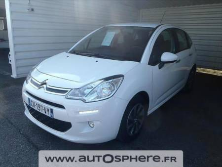 Citroen C3 1.6 e-HDi90 Airdream Business