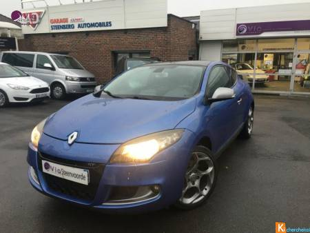 Renault MEGANE Renault Coupe 2.0 Dci 160 Gt