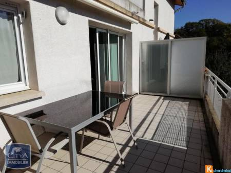 Appartement - Saint-Marcellin
