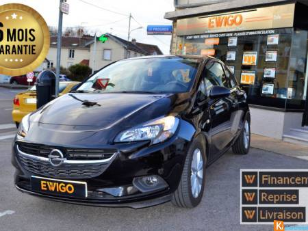 OPEL CORSA 100 CH EXCITE START & STOP
