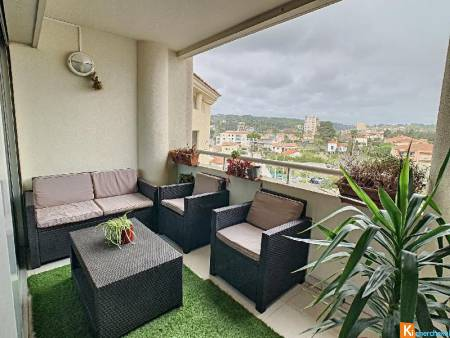 ANTIBES LES PINS: APPARTEMENT 2 PIECES