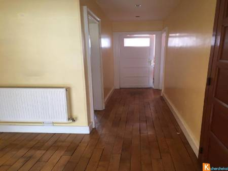 EPINAL Appartement F2