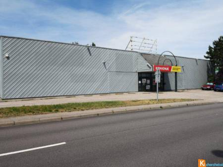 Local commercial 1209 M2 EPINAL