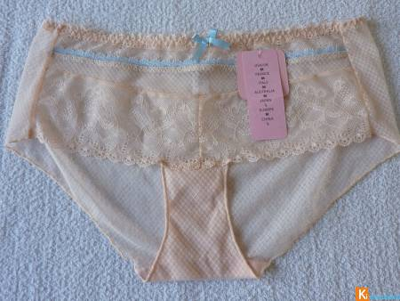Culotte voile taille M neuf Affinitas (493)