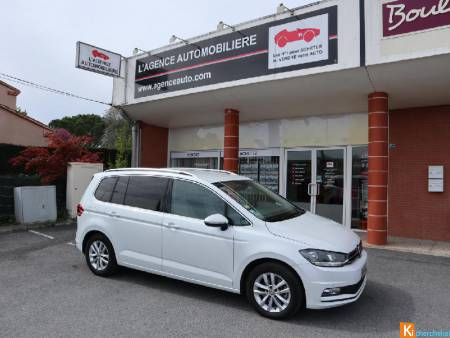 Volkswagen TOURAN 2.0 Tdi 150 Bmt 5pl Confortline + Options