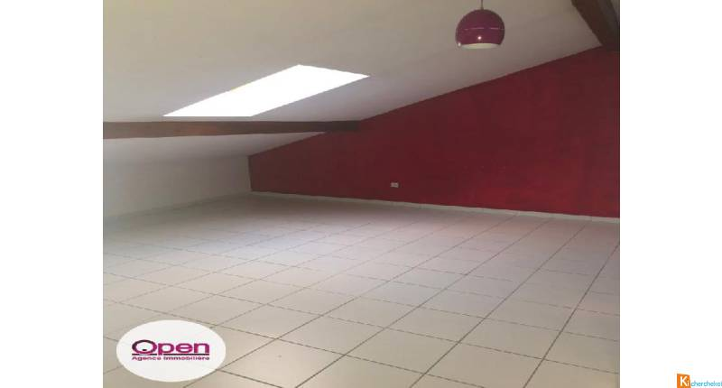 THIONVILLE OEUTRANGE - APPARTEMENT F3