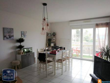 Appartement - CHU - LIMOGES