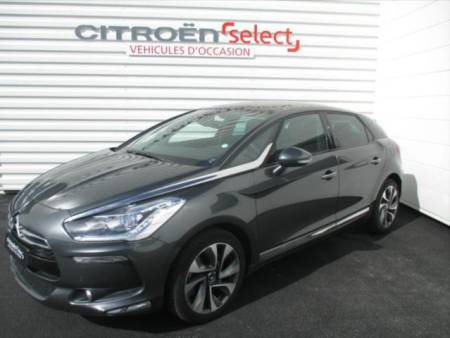 Citroen Ds5 2.0 HDi160 So Chic
