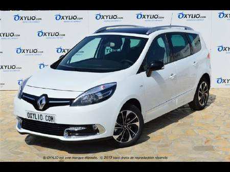 Renault Grand scenic III (2) 1.2 TCE 130 ENERGY BOS