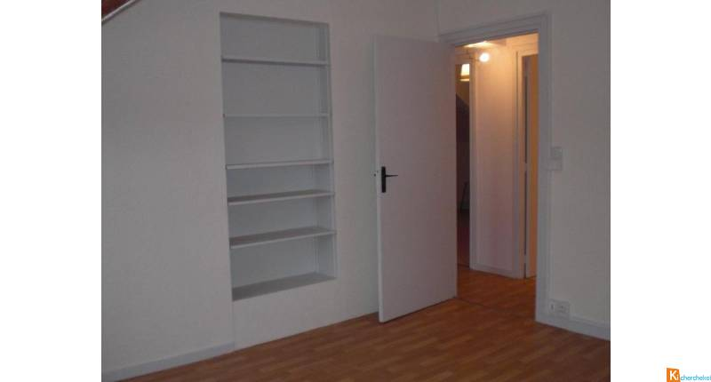 Appartement - Hyper centre - TOURS
